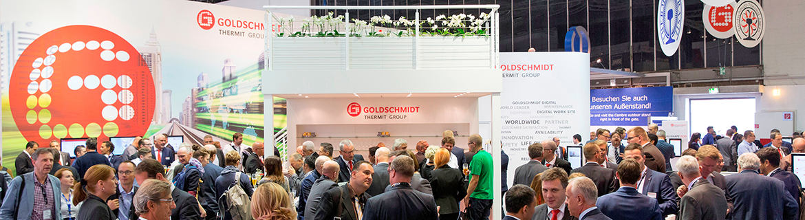 Goldschmidt Thermit Group - Termine